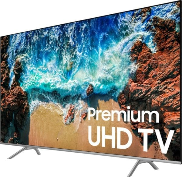 "82"" Class LED NU8000 Series 2160p Smart 4K UHD TV with HDR"