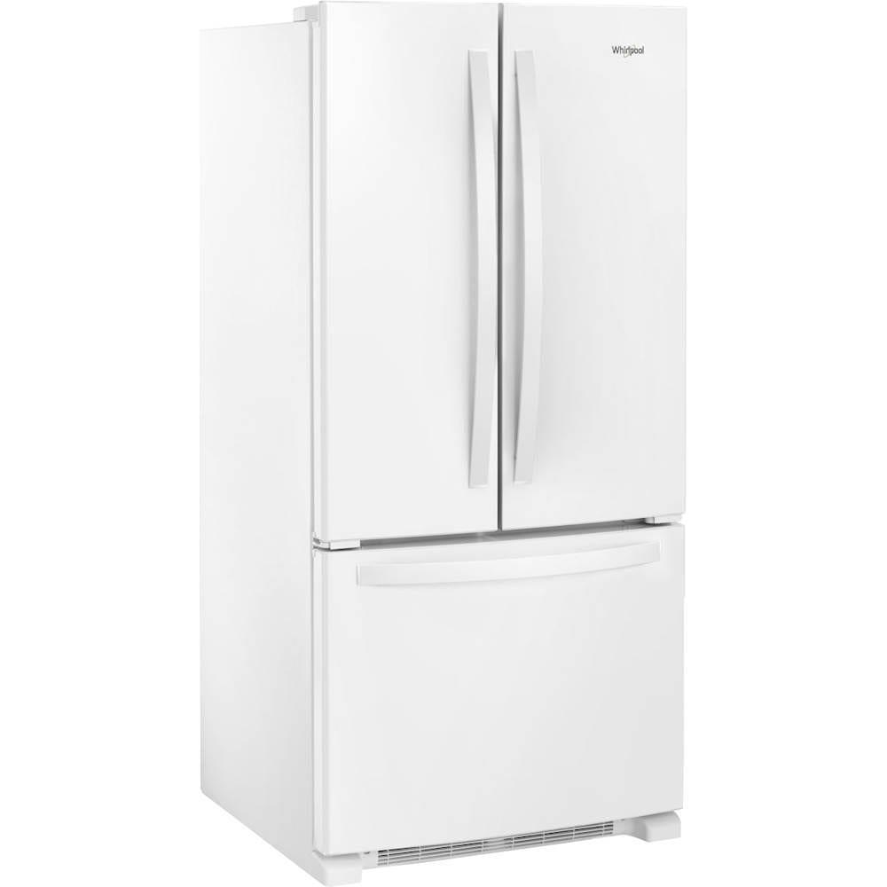 22 1 Cu Ft French Door Refrigerator Starpower Only