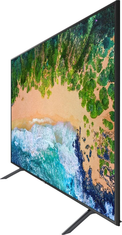 """43"""" Class LED NU7100 Series 2160p Smart 4K UHD TV with HDR"""