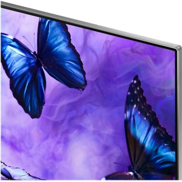 """65"""" Class LED Q6F Series 2160p Smart 4K UHD TV with HDR"""