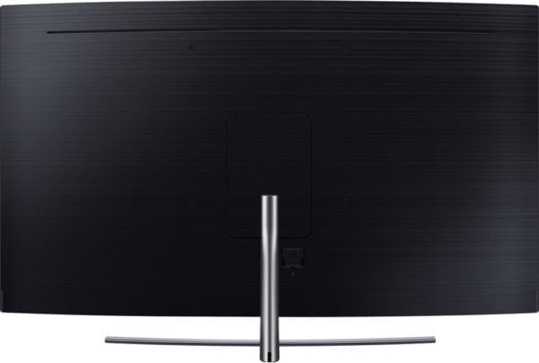 """65"""" Class LED Curved Q7C Series 2160p Smart 4K UHD TV with HDR"""