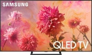 """75"""" Class LED Q9F Series 2160p Smart 4K UHD TV with HDR"""