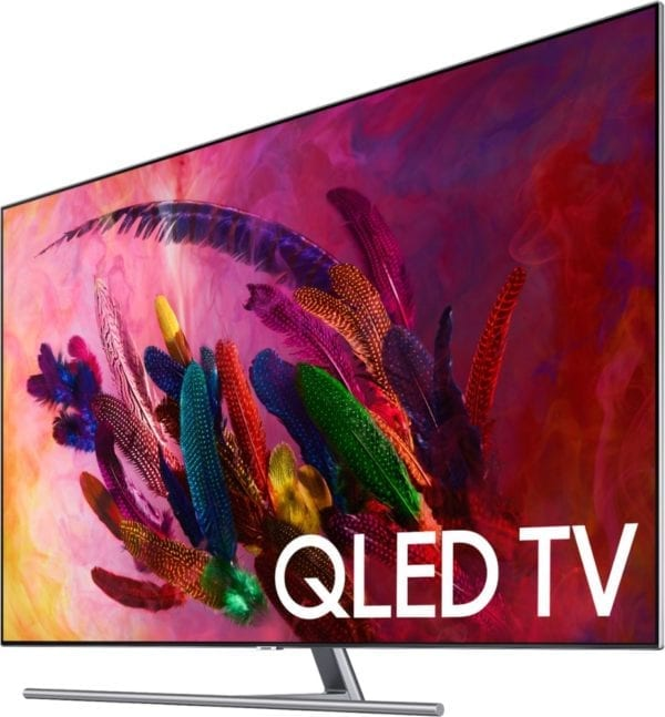 "55"" Class LED Q7F Series 2160p Smart 4K UHD TV with HDR"