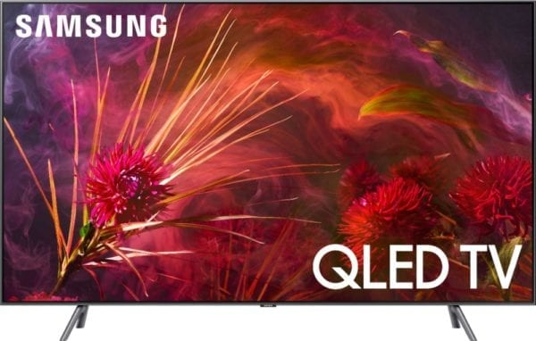 "55"" Class LED Q8F Series 2160p Smart 4K UHD TV with HDR"