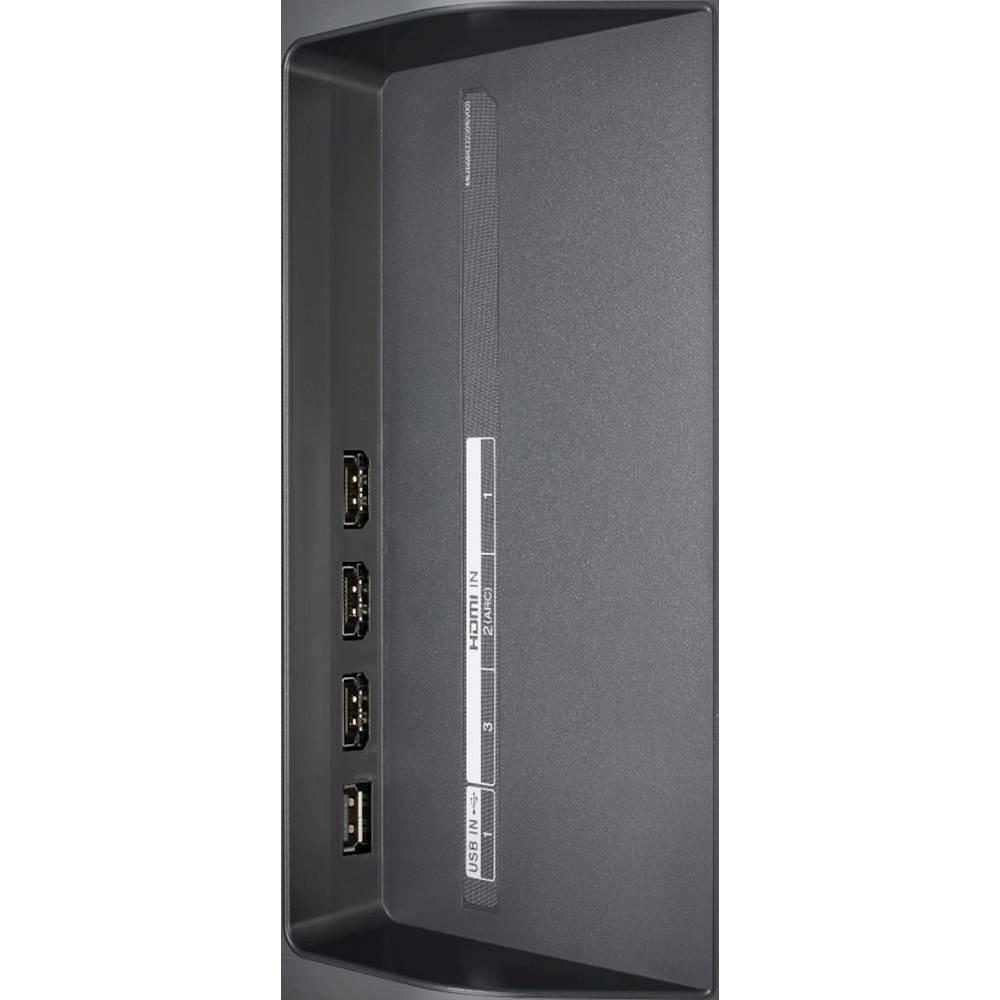 """LG 55/"""" Class 4K OLED55C8PUA 2160P Smart OLED TV"""