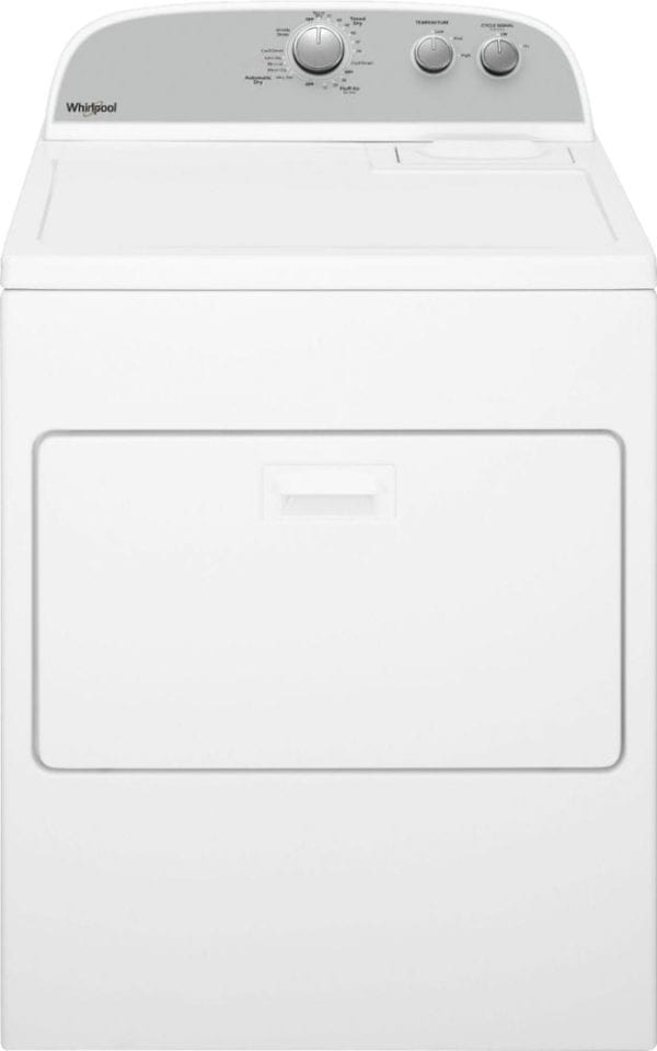 7 Cu. Ft. 14-Cycle Electric Dryer