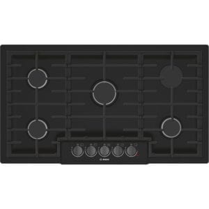 "800 Series 37"" Gas Cooktop"