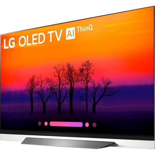 "55"" Class OLED E8PUA Series 2160p Smart 4K UHD TV with HDR"