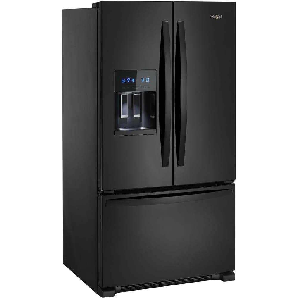 24 7 Cu Ft French Door Refrigerator Starpower Only