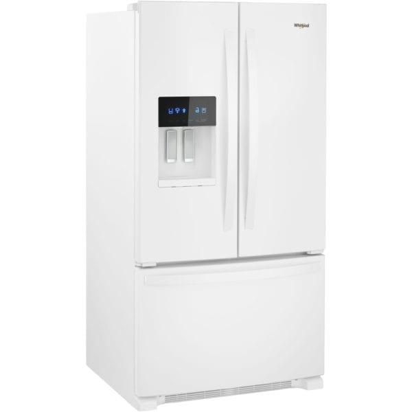 24.7 Cu. Ft. French Door Refrigerator