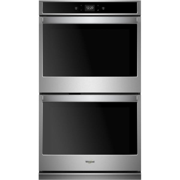 "27"" Built-In Double Electric Wall Oven"