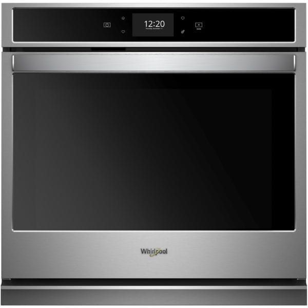 """30"""" Built-In Single Electric Convection Wall Oven Stainless steel"""