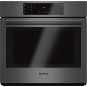 "800 Series 30"" Built-In Single Electric Convection Wall Oven"