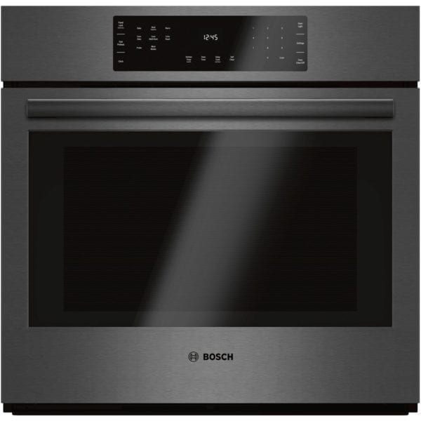 """800 Series 30"""" Built-In Single Electric Convection Wall Oven"""