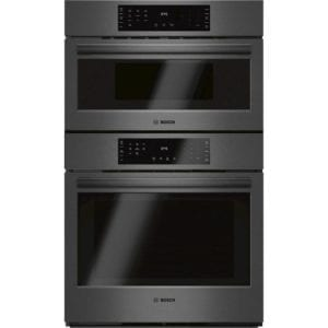 "30"" Built-In Double Electric Convection Wall Oven"