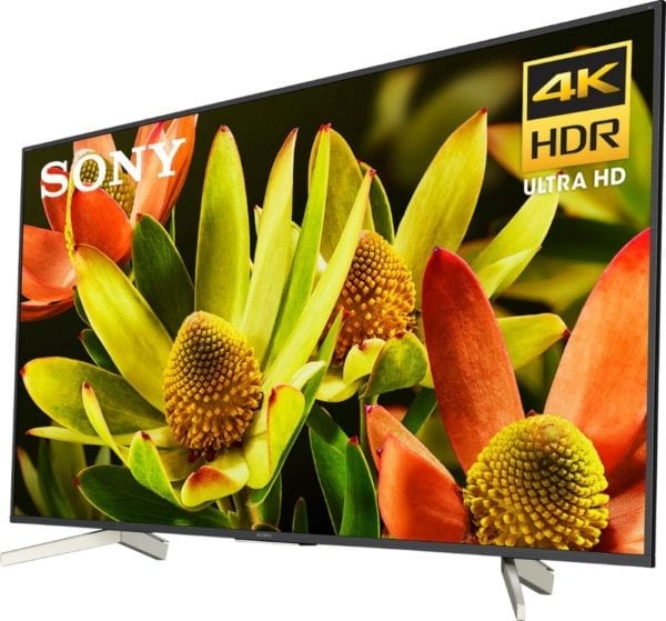 """70"""" Class LED X830F Series 2160p Smart 4K UHD TV with HDR"""