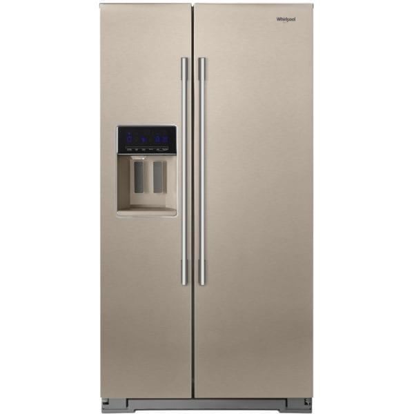 28.5 Cu. Ft. Side-by-Side Refrigerator