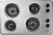 "30"" Built-In Electric Cooktop"