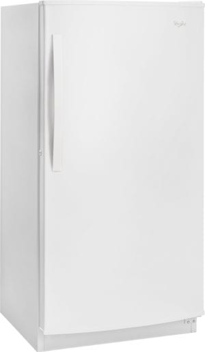 15.7 Cu. Ft. Frost-Free Upright Freezer