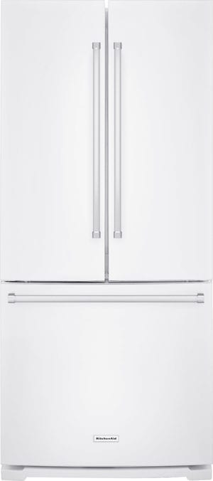 19.6 Cu. Ft. French Door Refrigerator