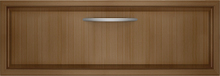 "Architect Series II 27"" Warming Drawer Custom Panel Ready"