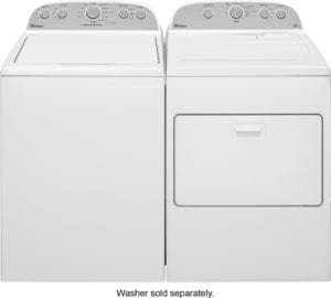 Cabrio 7.0 Cu. Ft. 13-Cycle Electric Dryer