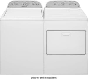 7.0 Cu. Ft. 13-Cycle Steam Gas Dryer