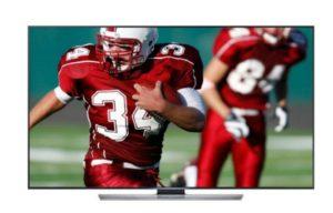 4K Ultra HD TV - Starpower