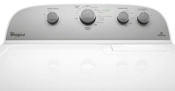 7.0 Cu. Ft. 13-Cycle Gas Dryer
