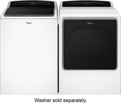 Cabrio 8.8 Cu. Ft. 23-Cycle Steam Electric Dryer