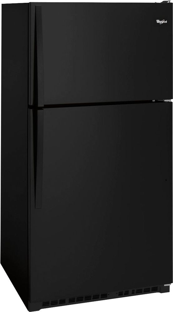 20.5 Cu. Ft. Top-Freezer Refrigerator