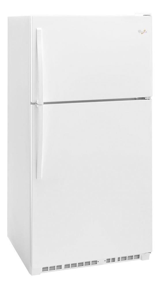 20.5 Cu. Ft. Top-Freezer Refrigerator