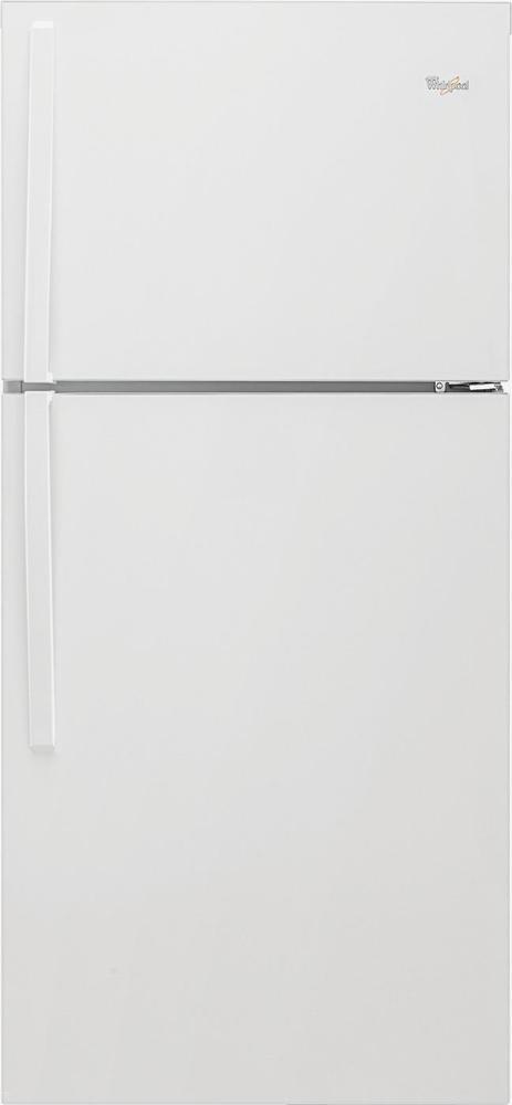 19.3 Cu. Ft. Top-Freezer Refrigerator