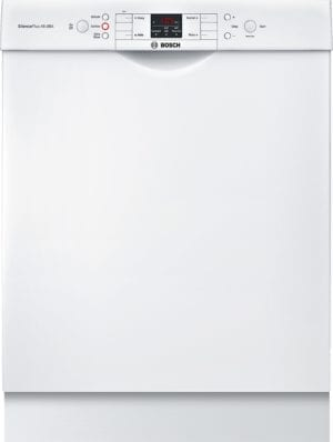 """300 Series 24"""" Tall Tub Built-In Dishwasher with Stainless Steel Tub"""