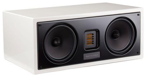 "Motion 30 Dual 5-1/2"" Center-Channel Speaker"
