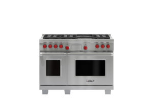 /wolf/ranges/dual-fuel/48-inch-dual-fuel-range-6-burners-infrared-charbroiler
