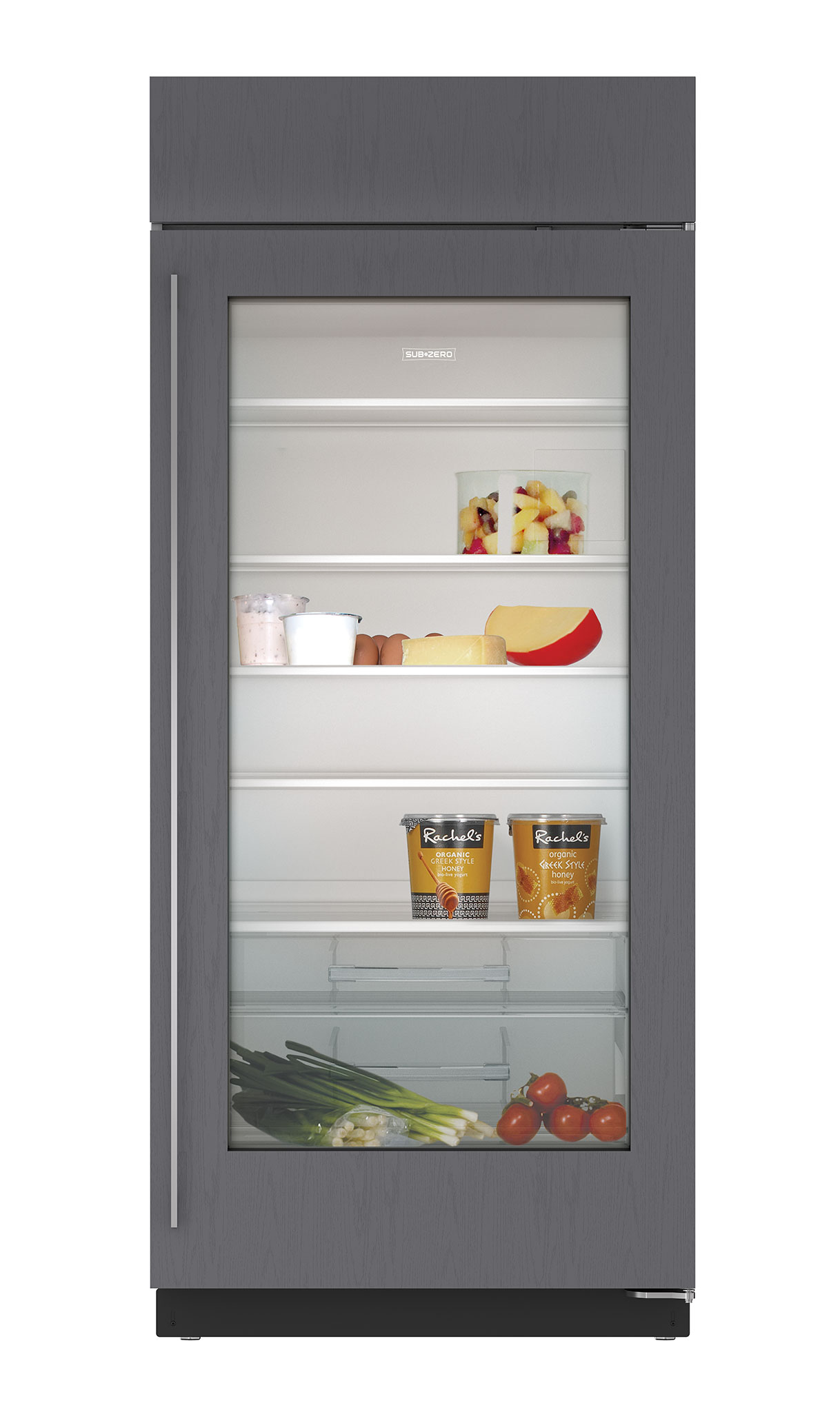 sub zerofull size refrigerationbuiltin refrigerators36 - Refridgerator Glass Door