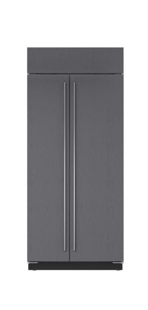 /sub-zero/full-size-refrigeration/builtin-refrigerators/36-inch-built-in-side-by-side-refrigerator-freezer-panel-ready