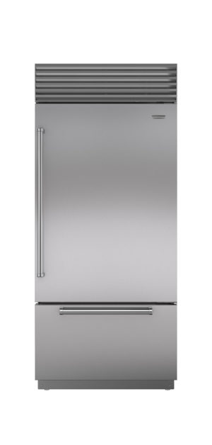 /sub-zero/full-size-refrigeration/builtin-refrigerators/36-inch-built-in-over-under-refrigerator-freezer-dispenser-newgenonly