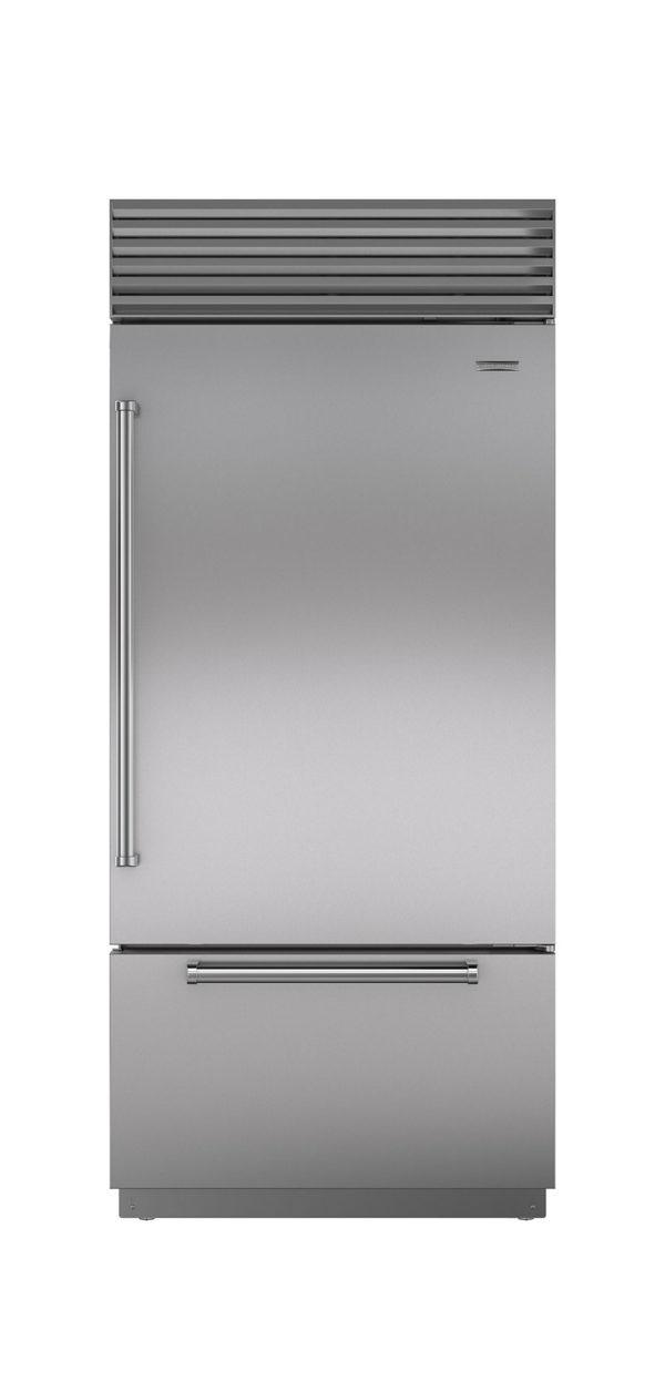 /sub-zero/full-size-refrigeration/builtin-refrigerators/36-inch-built-in-over-under-refrigerator-freezer-dispenser-newgenonly