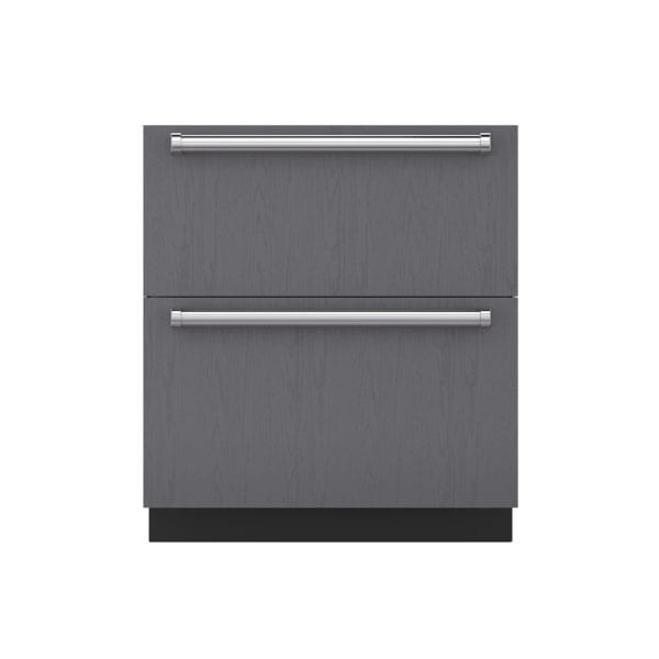 /sub-zero/counter-refrigerator/30-inch-freezer-drawers-panel-ready
