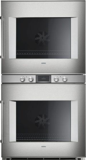 Gaggenau BX480611 Double oven