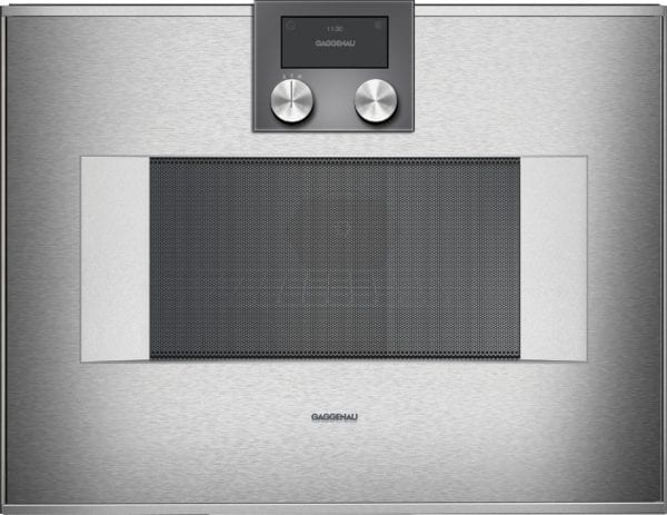 Gaggenau BM451710 Microwave