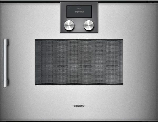 Gaggenau BMP250710 Microwave