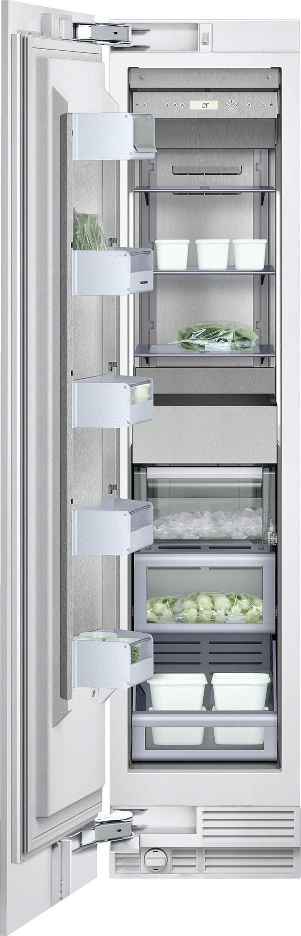 Gaggenau RF411701 Freezer