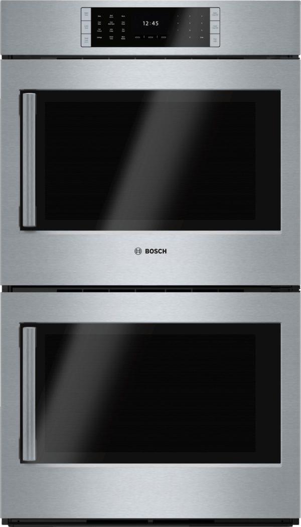 Bosch HBLP651RUC Double oven