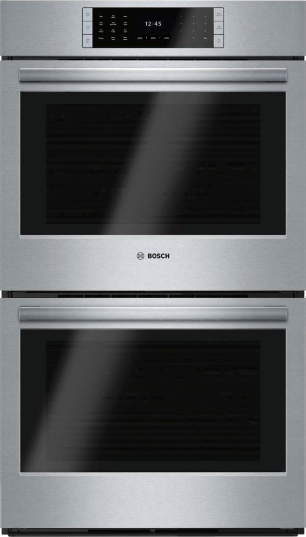 Bosch HBLP651UC Double oven