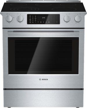 Bosch HEIP054U 2 x oven racks /upper