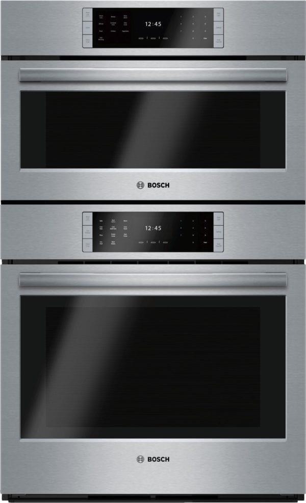 Bosch HSLP751UC Double oven