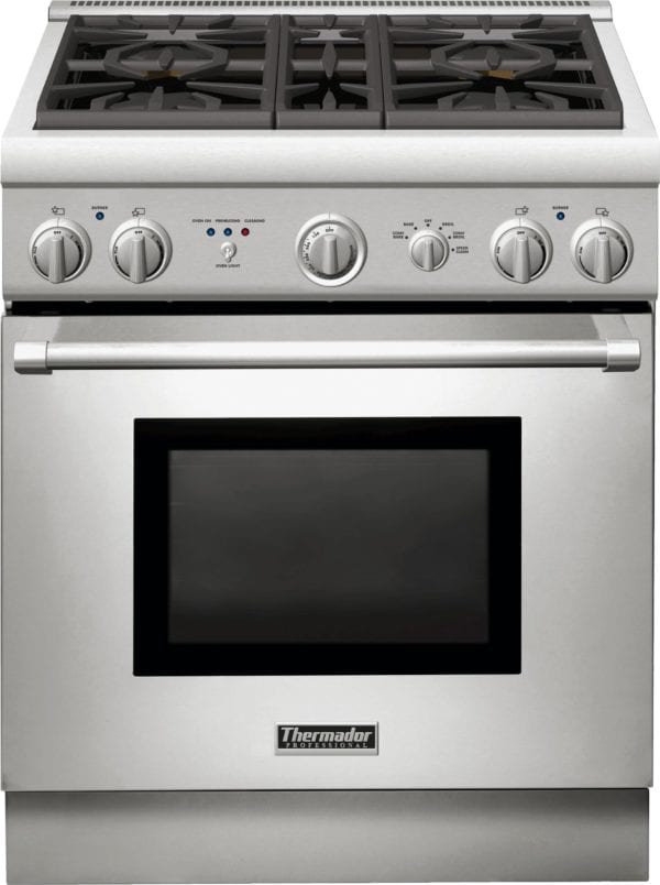 Thermador PRD304GHU Cooker